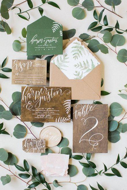 Papeteria ślubna- porady i inspiracje