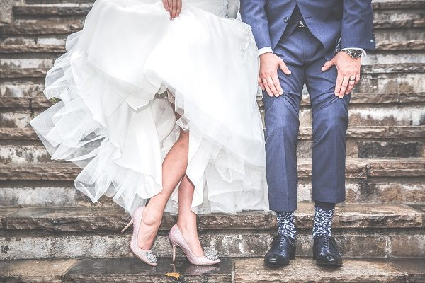 Zdjęcia z ślubu