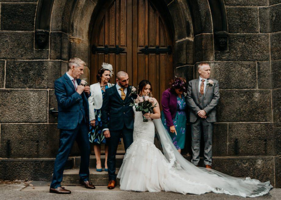 Pomoc rodziców w organizacji Waszego ślubu